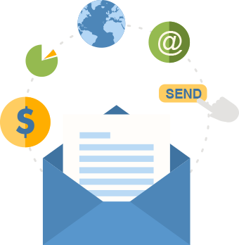 E-mail marketing Design